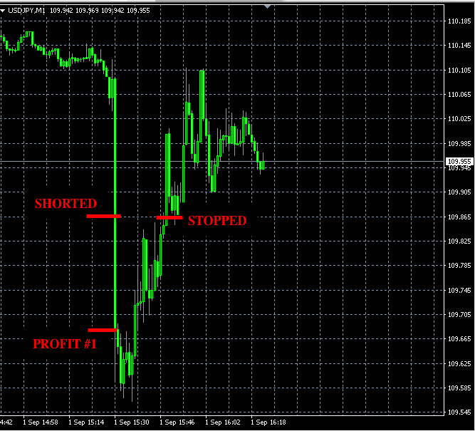 best forex signals sep1