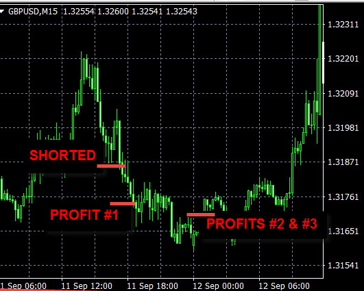 best forex signals sep11