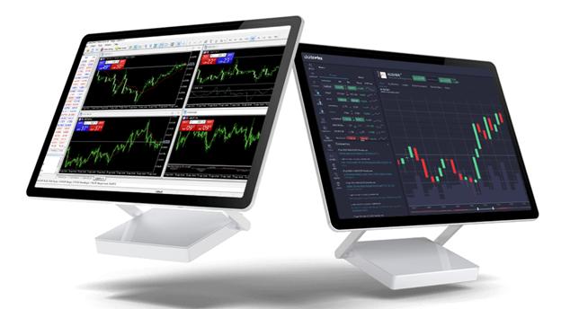 ClickTrades trading software