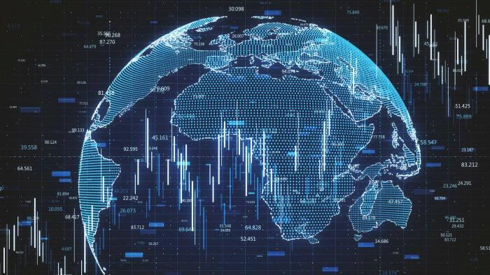 trading with Lexori on global financial markets